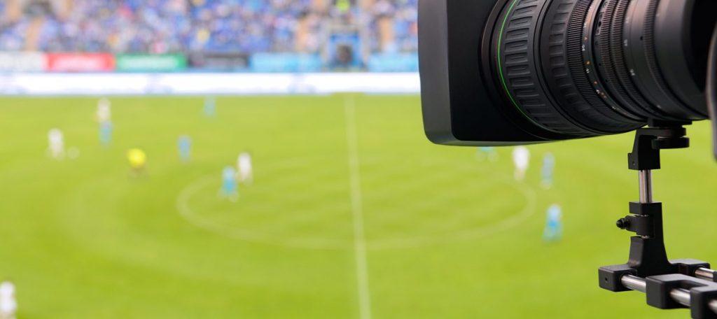 sports broadcasting
