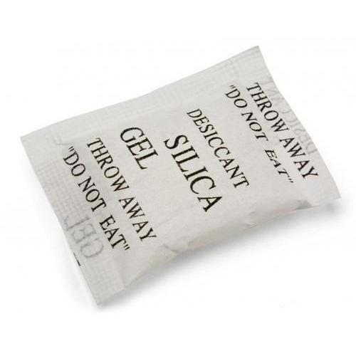 silica gel pouches